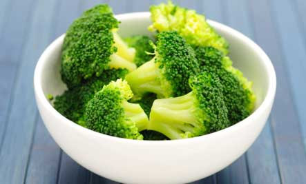 The Cleanse, Day 5 Report: Ode to Broccoli
