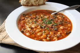 Gluten Free Recipe: Minestrone Soup